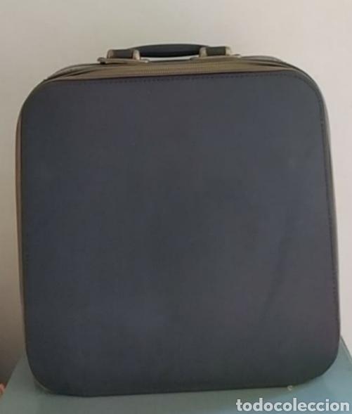 Antigüedades: Maquina escribir Remington Travel Riter Deluxe - Foto 9 - 261205345