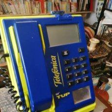 Teléfonos: CABINA DE MONDEAS TELE TUP. Lote 261539205