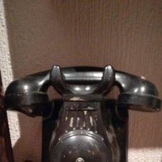 Teléfonos: ANTIGUO TELEFONO. Lote 261628370
