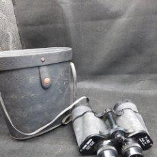 Oggetti Antichi: VIEJO PRISMÁTICO SÚPER ZENIT 7X50. Lote 261660160