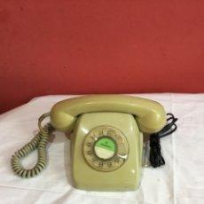 Teléfonos: TELÉFONO ANTIGUO CITESA - MÁLAGA. Lote 261871470
