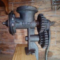Antigüedades: MOLINILLO ELMA 1930. Lote 262068725