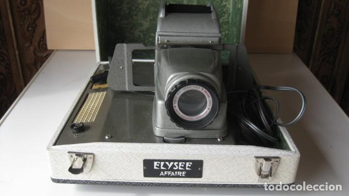 Antigüedades: proyector - Foto 2 - 262102835