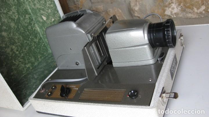 Antigüedades: proyector - Foto 4 - 262102835