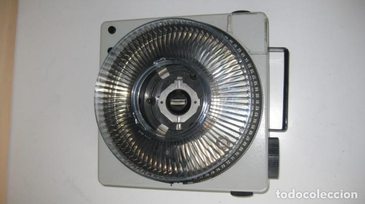 Antigüedades: proyector de diapositivas - Foto 2 - 262103840