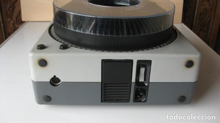 Antigüedades: proyector de diapositivas - Foto 3 - 262103840
