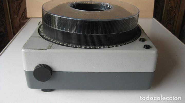 Antigüedades: proyector de diapositivas - Foto 4 - 262103840
