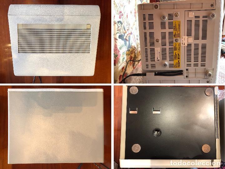 Antigüedades: IBM XT Model 286 - CPU 5162 / MONITOR 5151 / TECLADO XT-286 515X / IMPRESORA 4202 / RECIBOS LOGIC - Foto 3 - 262294415