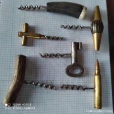 Antigüedades: SACACORCHOS. Lote 262313290