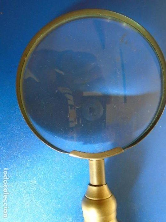 Antigüedades: (VID-210500)LUPA ALFONSINA GRANDES DIMENSIONES - Foto 5 - 262406500