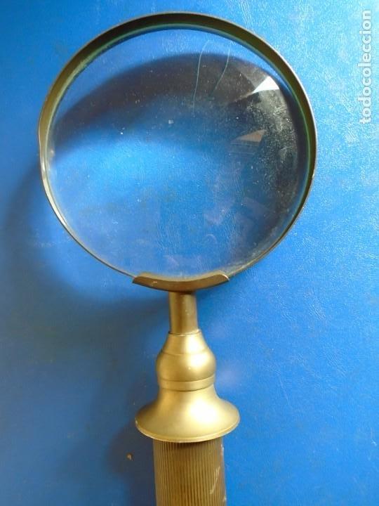 Antigüedades: (VID-210500)LUPA ALFONSINA GRANDES DIMENSIONES - Foto 10 - 262406500