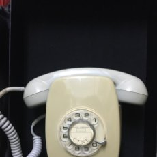 Teléfonos: TELÉFONO DE PARED HERALDO. Lote 262423300