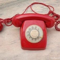 Téléphones: TELEFONO ROJO CTNE. Lote 262523455