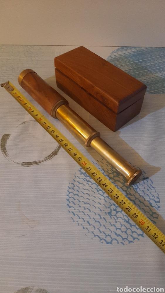 Antigüedades: CATALEJO con caja original - Foto 5 - 262642300