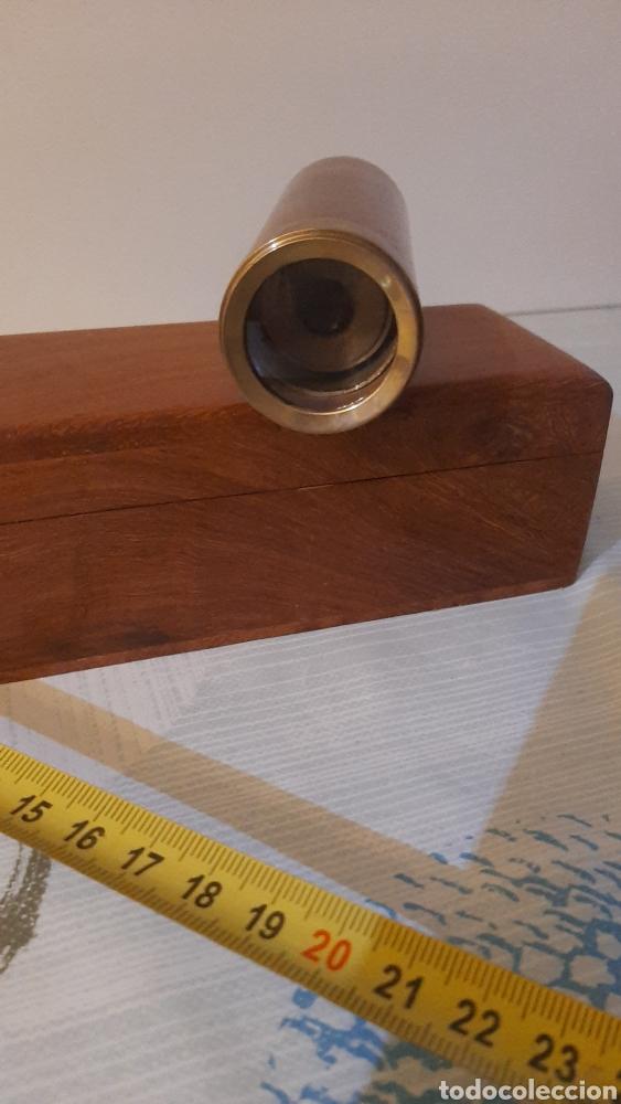 Antigüedades: CATALEJO con caja original - Foto 6 - 262642300
