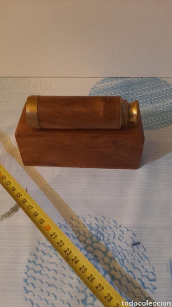 Antigüedades: CATALEJO con caja original - Foto 8 - 262642300