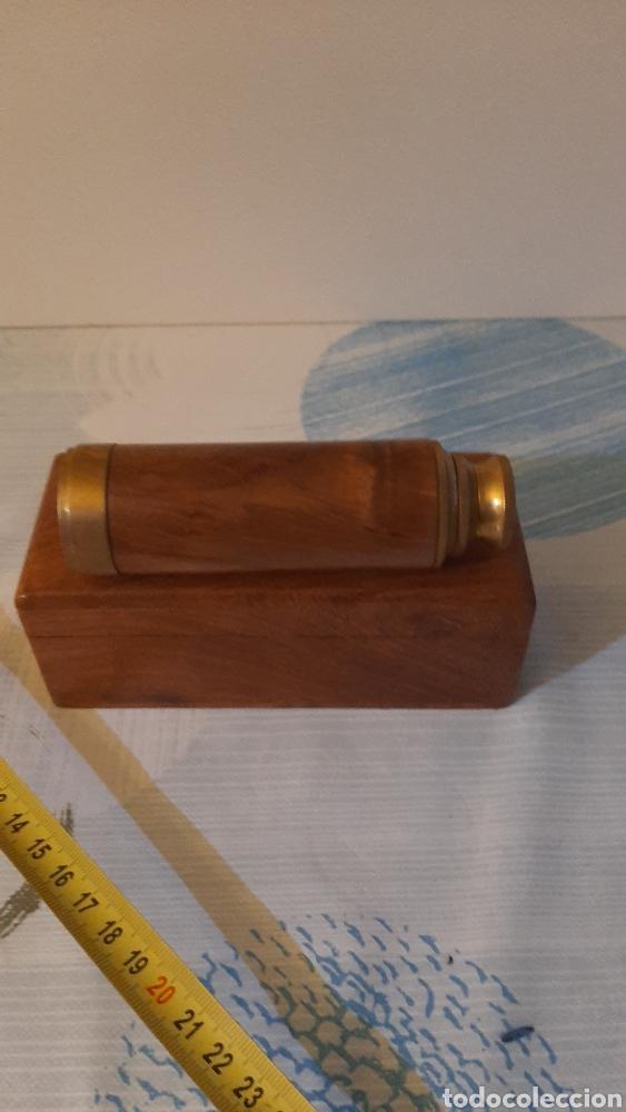 Antigüedades: CATALEJO con caja original - Foto 9 - 262642300