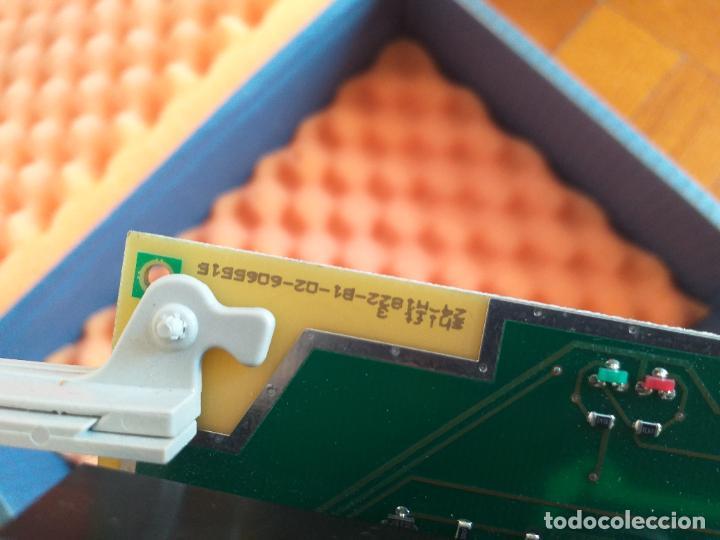 Antigüedades: ANTIGUA PLACA INFORMATICA INDUSTRIAL ORIGINAL SIEMENS S42024-A1822-B1 -NUEVA STOCK ANTIGUO - Foto 4 - 262653150