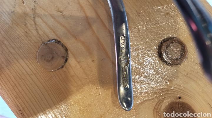 Antigüedades: Máquina de cortar el pelo marca palmera - Foto 6 - 263119410