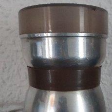 Antigüedades: MOLINILLO DE CAFÉ ELÉCTRICO TAURUS - MOTOR UNIVERSAL - BUEN ESTADO. Lote 263592955