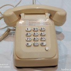 Teléfonos: PRECIOSO TELÉFONO ANTIGUO FRANCÉS (MATRA). Lote 263717320