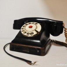 Teléfonos: TELEFONO SOVIETICO 1961A .. Lote 263752660