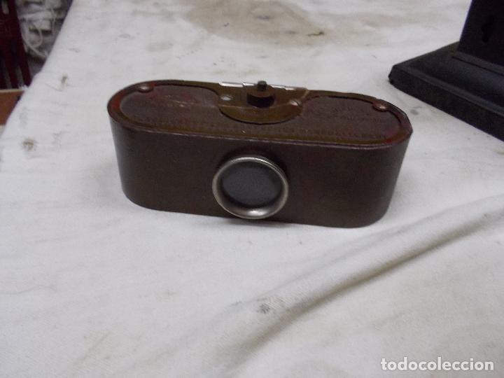 Antigüedades: visor cocorico - Foto 17 - 264059515