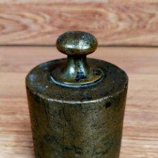 Antiquités: PESO PESA. Lote 264177756