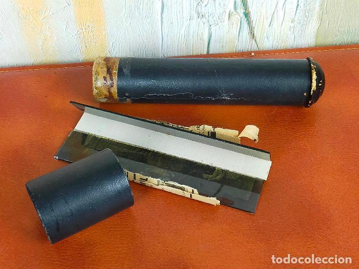 CALEIDOSCOPIO (Antigüedades - Técnicas - Otros Instrumentos Ópticos Antiguos)