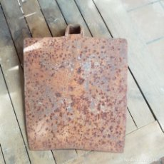 Antigüedades: ANTIGUA AZADA. Lote 264296432