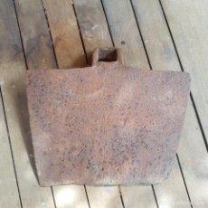 Antigüedades: ANTIGUA AZADA. Lote 264297472
