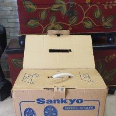 Antiquités: BONITO PROYECTOR SANKYO SUPER8. Lote 264774649