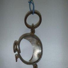 Antigüedades: ANTGUA ROMANA MEDIA LUNA DE BOLSILLO. Lote 264842304