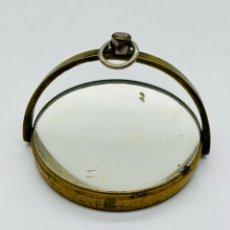 Antiquités: PEQUEÑO ESPEJO CIENTÍFICO. Lote 264976409
