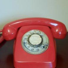 Teléfonos: TELÉFONO HERALDO DE LOS 60/70. Lote 264995879