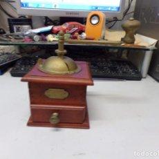 Antigüedades: ANTIGUO MOLINILLO CAFE ELMA. Lote 265209134