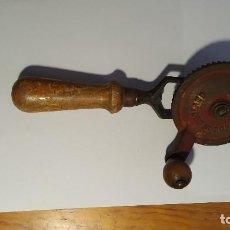 Antigüedades: HERRAMIENTAS. Lote 265543509