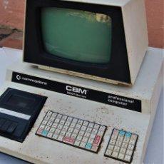 Antiquités: COMPUTADOR COMMODORE CBM 2001 SERIES. Lote 265991983