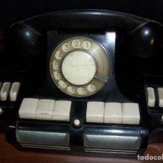 Téléphones: TELEFONO SOVIETICO KD-6. Lote 266163218
