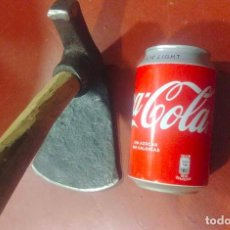 Antigüedades: AZUELA ALMADREÑERO RESTAURADA || JRSANCHEZANTIQUES. Lote 266207913