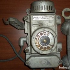Téléphones: TELEFONO SOVIETICO TA 200. Lote 266242933