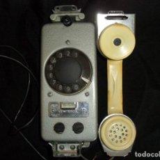 Téléphones: TELEFONO SOVIETICO DE BARCO. Lote 266261808