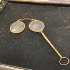 Antigüedades: BONITOS IMPERTINENTES ANTIGUOS. Lote 266263223