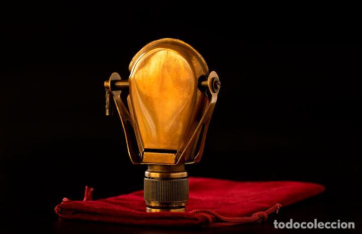 Antigüedades: Monóculo de la firma Kelvin & Hughes. Año 1917. Londres. - Foto 6 - 266505638