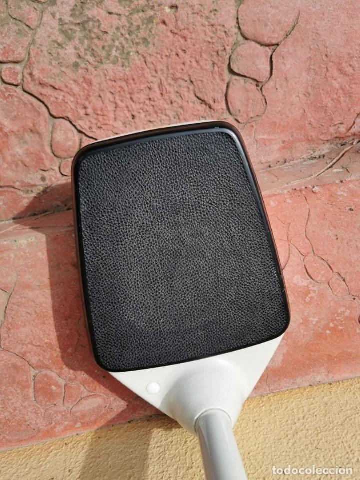 Antigüedades: Báscula marca SECA de uso médico o farmacéutico con peso y altura, funciona perfectamente - Foto 10 - 266549453