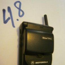 Teléfonos: ANTIGUO TELEFONO AIRTEL MOTOROLA STAR TAC. Lote 266951669