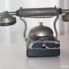 Téléphones: TELÉFONO ERICSSON COMUNICACIÓN INTERNA, 12 CM DE ALTO, 12 CM DE LARGO, 22 CM DE ANCHO. Lote 267188589