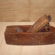 Antigüedades: CEPILLO DE CARPINTERO.. Lote 267397254