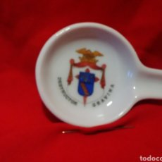 Antiquités: CENICERO DE MARINA (DESTRUCTOR GRAVINA. Lote 267507474