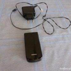 Teléfonos: TELEFONO MOVIL NOKIA MOVISTAR CON CARGADOR Y EN FUNCIONAMIENTO. Lote 267904199